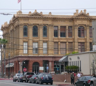 Galveston Commission Approves Downtown Transportation