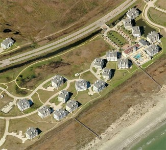 Galveston S Pointe West Posted For Foreclosure Houston Tomorrow
