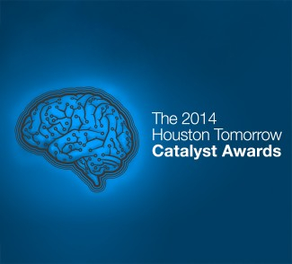 2014 Houston Tomorrow Catalyst Awards Gala @ CenterPoint Energy Plaza | Houston | Texas | United States