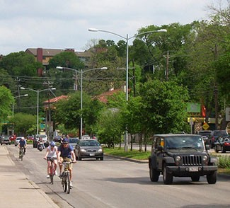 The deadliest year in history for Austin pedestrians and bicyclists