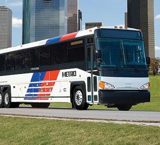 Metro focus shifts to buses - Houston Tomorrow