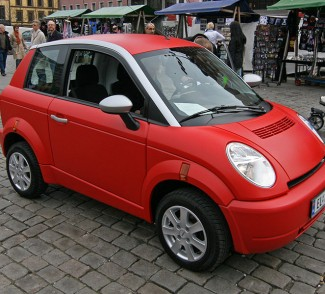 Federal Subsidizes For Electric Cars