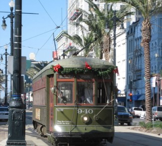 new orleans plans three new streetcar lines houston tomorrow. Black Bedroom Furniture Sets. Home Design Ideas