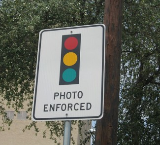 Study finds red-light cameras could save lives - Houston