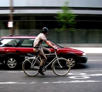 City Of Houston Bike Commuters Increased 62 In 5 Years Houston
