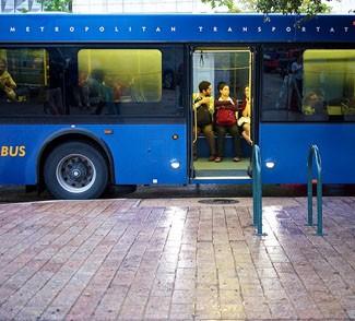 City Of Austin Aims To Improve Mass Transit Houston Tomorrow